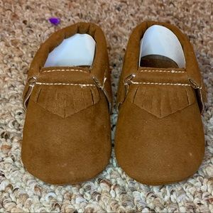 Other - Baby Crib Shoes (Lot)